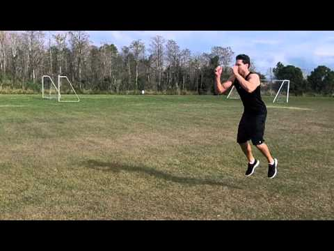 How to: Bounding Exercise