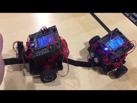 AI機器人課程