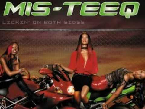 Mis-Teeq - Full Discography - 2001 - 2005