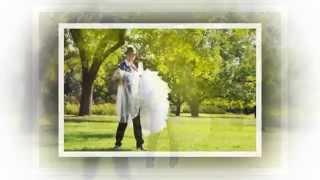 Оригинальная свадьба в красном цвете. Кривой Рог