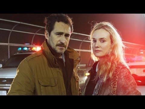 THE BRIDGE - New Series Trailer | HD