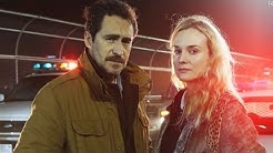 THE BRIDGE - New Series Trailer | HD