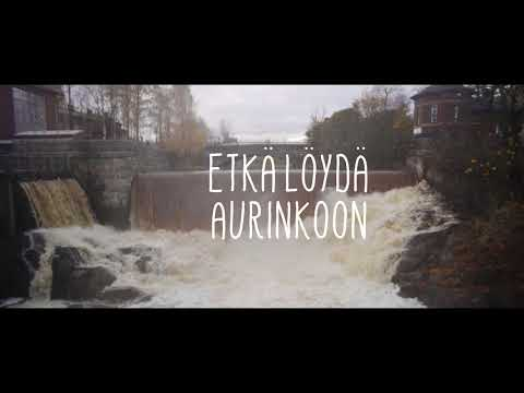 kls. - Valonvalkeana (official lyric video)