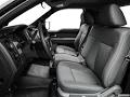 Nueva Ford F-150 Cabina Sencilla 2017, Galeria de Detalles e Interiores