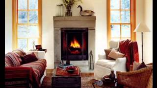 Fireplace Mantel Home Design Decor Ideas