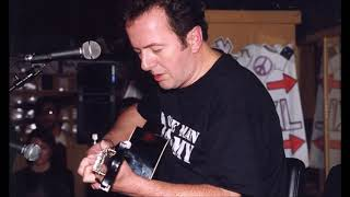 Joe Strummer - Portland Unplugged