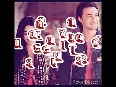 Download chogada tara song lyrics with English subtitles-Loveyatri