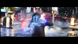 The Amazing Spider-Man 2 Electro trailer Theme Song - Paranoia