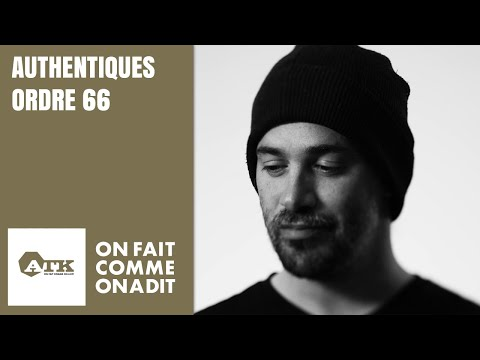 Youtube: Authentiques ordre 66