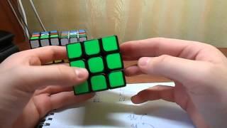Как собрать кубик Рубика? Самая доступная и простая обучалка для новичков. ЧАСТЬ 2 ЯЗЫК ВРАЩЕНИЯ(, 2015-07-28T19:58:08.000Z)