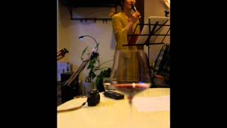 Billie Jean-Susan Wong-cover by Karahori Pictures
