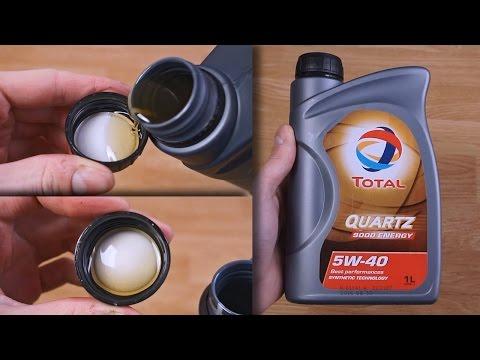 Total Quartz 9000 Energy 5W40 original engine oil show
