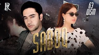 Saboq (o'zbek serial) | Сабок (узбек сериал) 63-qism