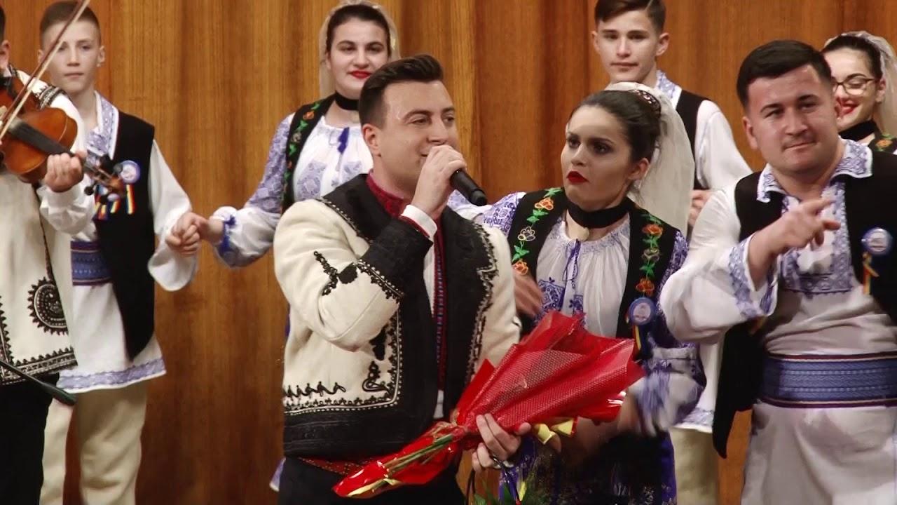 Valentin Sanfira Colaj spectacol
