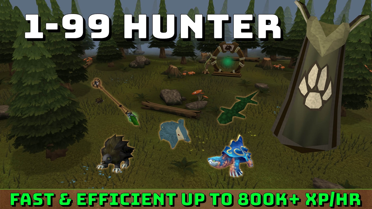 Runescape invention guide fastest level new method youtube.