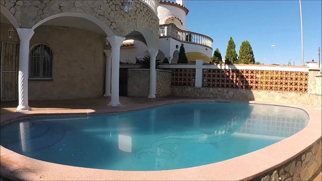location villa empuriabrava costa brava espagne scteur pan - Location Villa Piscine Costa Brava
