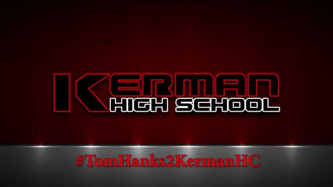 Kerman High School Logo