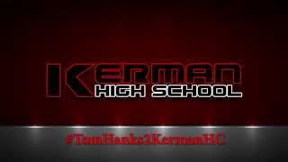 Kerman High School 2015 Homecoming Theme Announcement