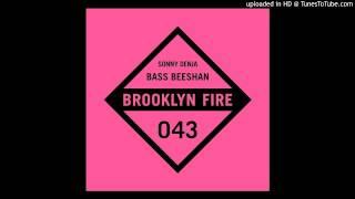 Sonny Denja - Bass Beeshan [Brooklyn Fire Records]
