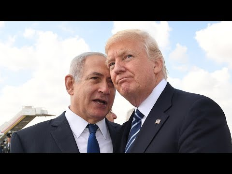 BREAKING: Trump To Move Embassy To Jerusalem