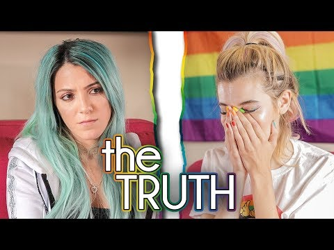 The Truth About Jessie Paege Coming Out