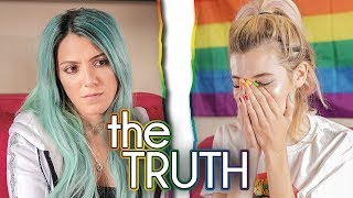 The Truth About Jessie Paege Coming Out niki 検索動画 26