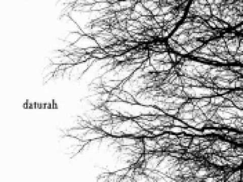 Daturah - Shoal (part 1)