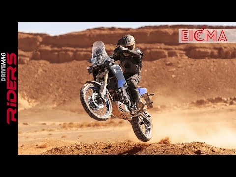 Yamaha Tenere  - the Final Version is here! | Insights & Specs