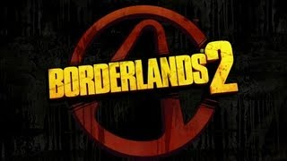 Borderlands 2 - Stiff Competition