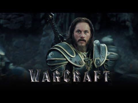 """Warcraft: """"Phenomenon"""" :15 (Viernes)"""