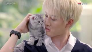 Озорной поцелуй (тайская версия) 1 серия,из 20. Озвучка