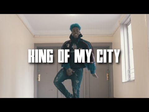 A Boogie Wit da Hoodie - King of My City | Dance Video