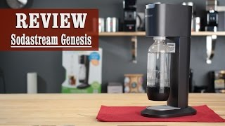 Sodastream Genesis Review