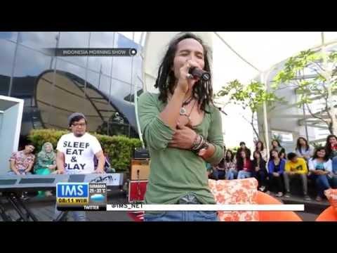 IMS - Penampilan Ipang menyanyikan lagu Sahabat Kecil