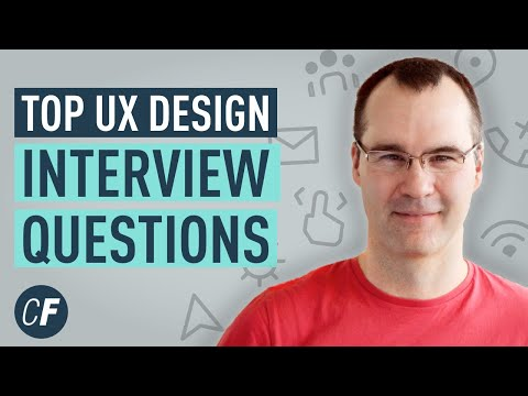 How To Answer 11 Key UX Design Interview Questions
