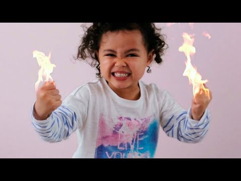15 Children With Real Superpowers