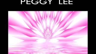 Watch Peggy Lee Joey Joey Joey video