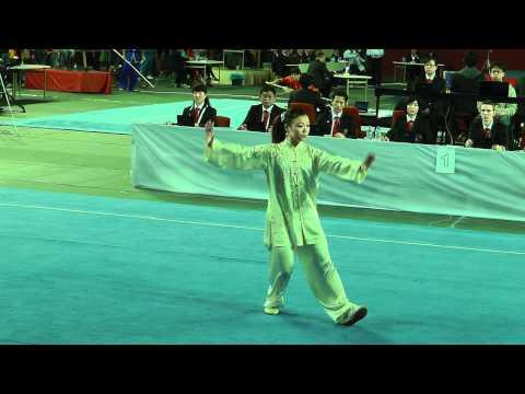 11th WWC   TJQ f   Ho Si Hang   MAC   9.62