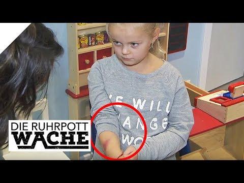 Tatort Kindercafe: Kind von Besitzer geschlagen? | Die Ruhrpottwache | SAT.1 TV