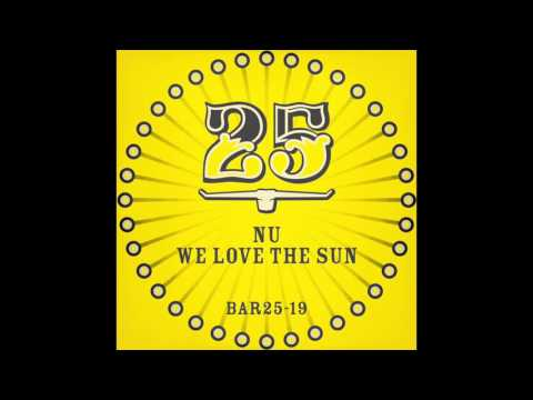 Nu feat. Jo.Ke - Who Loves The Sun (Original Mix) [BAR25-019]