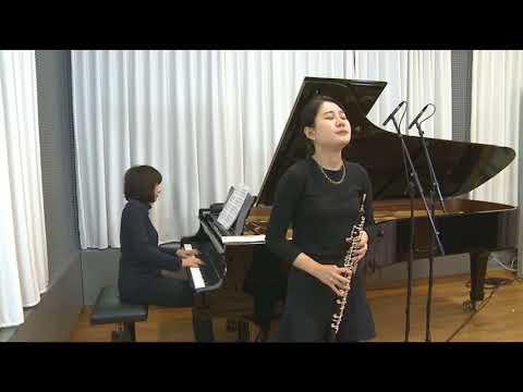 B.Molique Anfang bis Ziffer D _ Seulgi Kim Oboe