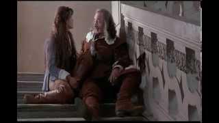 Sophie Marceau in Cavalier Boots