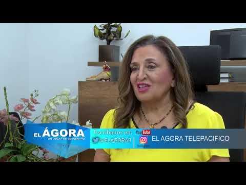 ROBERTO RODRIGUEZ EL ELEGIDO DEL CENTRO DEMOCRÁTICO El Agora
