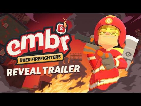 Embr Reveal Trailer
