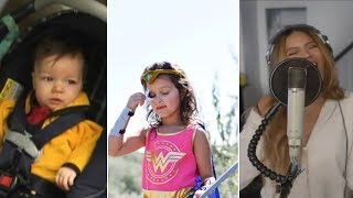 Beyonce 'Lion King' documentary, girl regains vision after freak accident: The 60