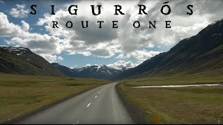 Gambar cover Sigur Rós - Route One [Timelapse]