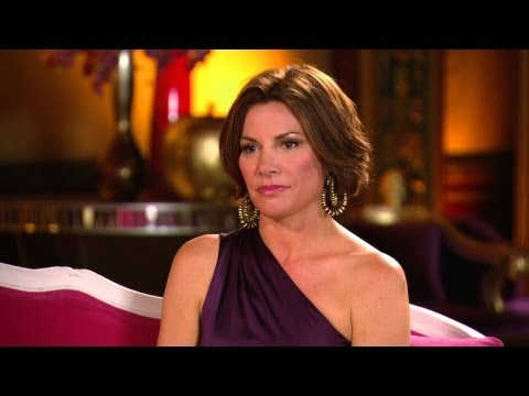 The Real Housewives of New York City - Reunion Part II