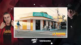 Bad Bunny x El Alfa x Yandel - La Romana (Pablo Mas x Juanjo García Mashup)