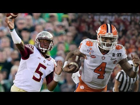 Deshaun Watson vs. Jameis Winston: Who Is Better?