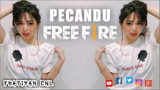 Download Mp3 Dj Pecandu Free Fire Remix Terbaru 2019